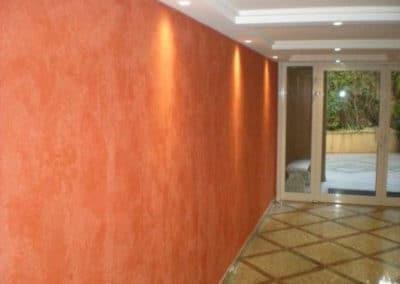 Peinture intérieure et décoration – 4